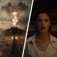 Justice League - la Snyder Cut : premier teaser intense avec Darkseid et Wonder Woman