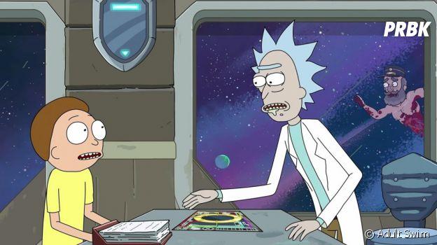 Rick & Morty saison 4, partie B : ce qui vous attend dans les 5 prochains épisodes