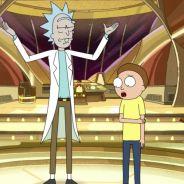 Rick et Morty saison 4, partie B : ce qui vous attend dans les 5 prochains épisodes