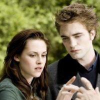 Robert Pattison et Kristen Stewart se sont mariés ... dans Twilight 4