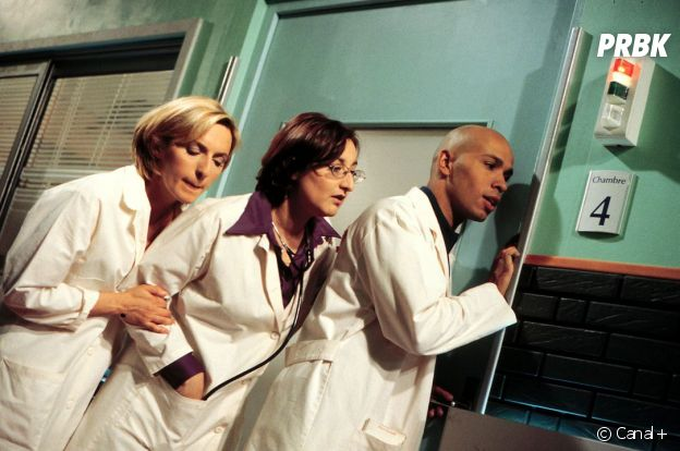 Pourquoi H est la meilleure série française