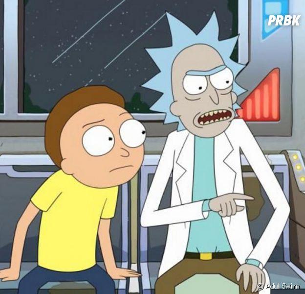 Rick et Morty saison 5 : les créateurs donnent des nouvelles
