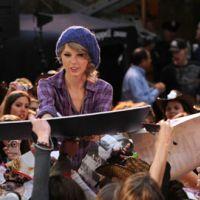 Taylor Swift ... elle trouve Justin Bieber ''fascinant et charismatique''