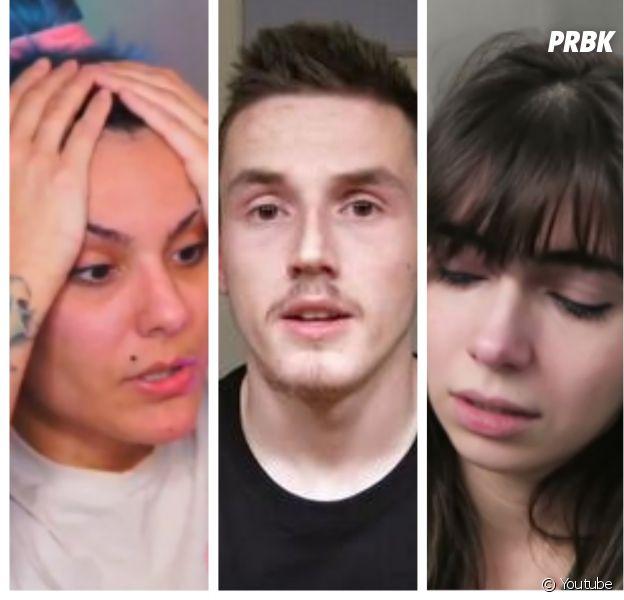 Accusé d'agressions sexuelles par deux ex-petites amies, le youtubeur Syndicate dément