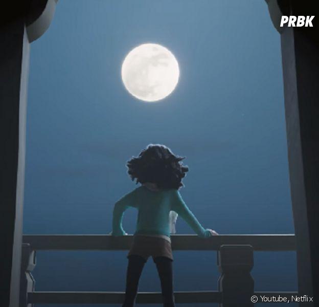 Over the Moon : le premier film en 3D (et bientôt sur Netflix) de Glen Keane, créateur d'Ariel (La petite sirène) et qui a aussi animé la Bête, Aladdin, Pocahontas, Tarzan, Raiponce...