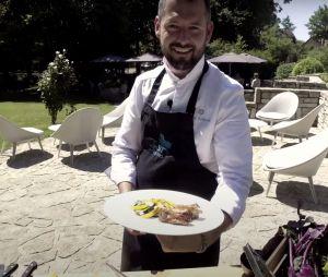 David Gallienne (Top Chef 2020) se lance sur Youtube !