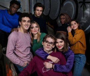 Skam France saison 7 : Eliott, Daphné, Emma... les anciens de retour ?