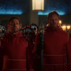 The Order saison 2 : le créateur révèle comment il a eu l'idée des guests de Beverly Hills 90210
