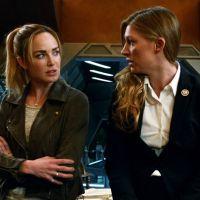 Legends of Tomorrow saison 6 : le couple Sara et Ava en danger l'an prochain ? Premières révélations