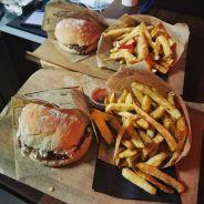 Mangez et cassez-vous : victime de son succès grâce à TikTok, ce resto de burgers obligé de fermer