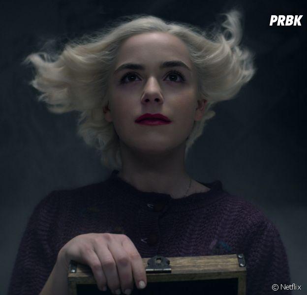 Les Nouvelles aventures de Sabrina : la saison 4 sera la dernière