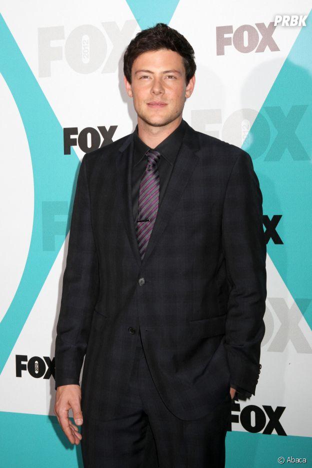 Glee : Cory Monteith a fait une overdose en 2013