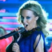 Kylie Minogue ... Voici son nouveau clip, Better Than Today