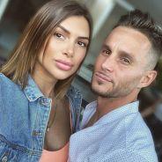 """Maeva Martinez enceinte de son chéri Jules Havez : """"Tu es mon monde, le père de notre bébé"""""""
