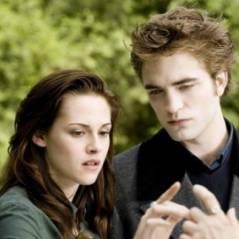 Twilight 4 Révélation ... Les premières photos du mariage
