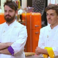 """Top Chef 2020 : la friterie d'Adrien et Mallory victime de son succès, """"On a été dévalisés"""""""