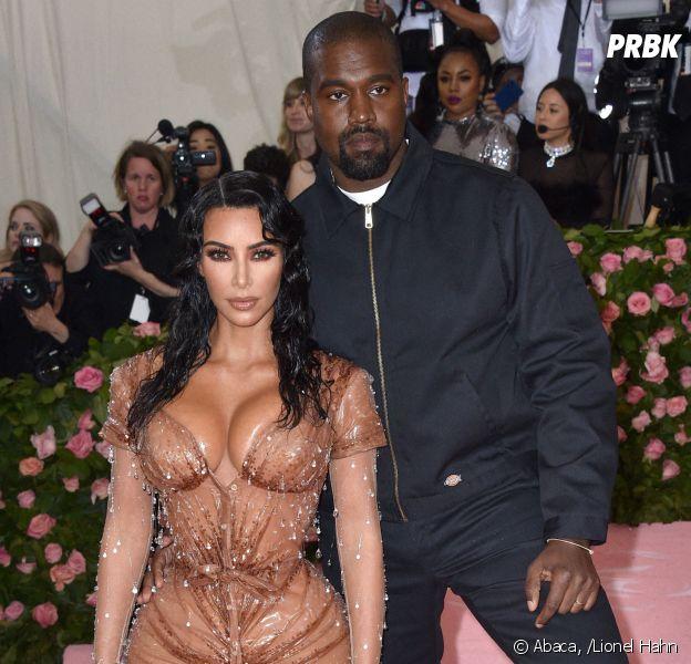 Kanye West accuse Kim Kardashian de l'avoir trompé et renomme Kris Jenner Kris Jong-Un