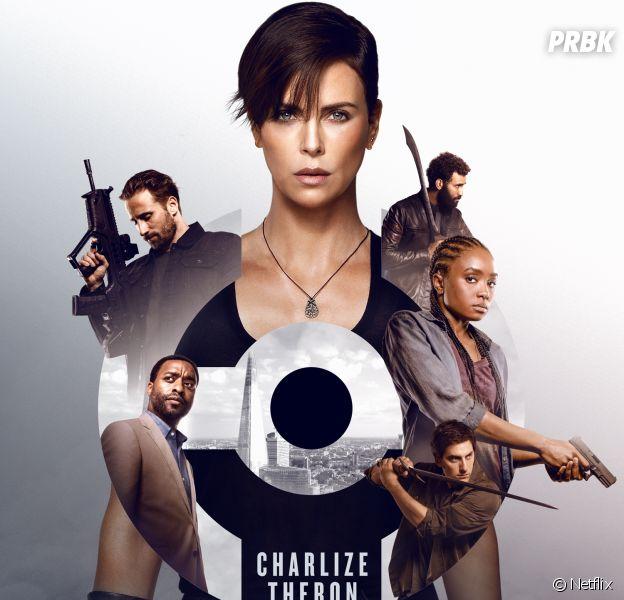 The Old Guard 2 : Charlize Theron prête pour une suite au film de Netflix