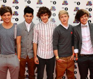 One Direction (1D) fête ses 10 ans : Harry Styles, Liam Payne, Niall Horan et Louis Tomlinson ont posté d'adorables messages d'anniversaire