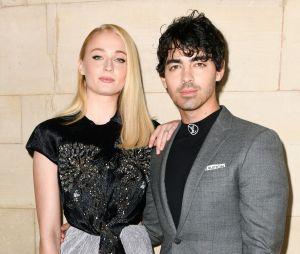 Sophie Turner et Joe Jonas parents : la star de Game of Thrones a accouché du bébé, le sexe et le prénom révélés