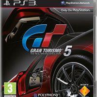 Gran Turismo sur PS3 ... la sortie en France c'est aujourd'hui