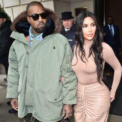 """Kim Kardashian et Kanye West au bord du divorce ? """"Elle est vraiment bouleversée"""""""