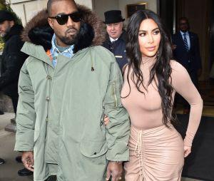 Kim Kardashian et Kanye West au bord du divorce ? Après leurs retrouvailles, le couple est encore séparé par la distance
