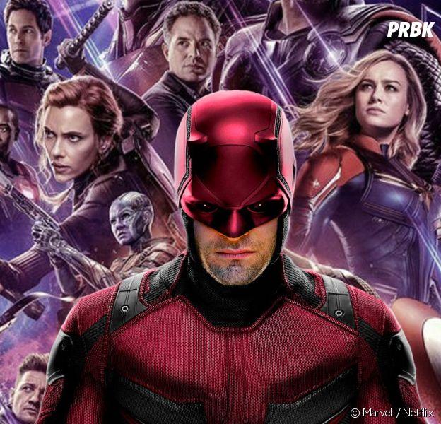 Daredevil bientôt intégrer aux Avengers ? Un acteur milite pour
