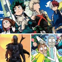 My Hero Academia, Rick et Morty... le top 10 des séries les plus piratées durant le confinement