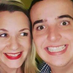 Mort d'E-Dison : sa femme lui rend un hommage touchant