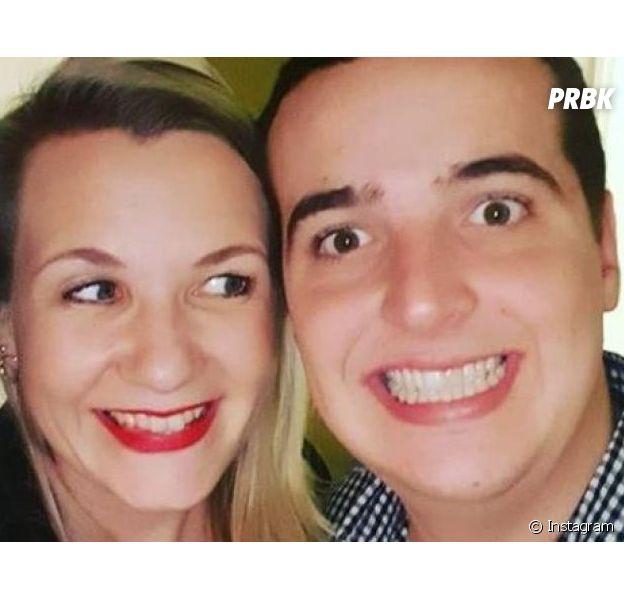 Mort d'E-Dison : la femme de Maxence Cappelle lui rend un hommage touchant