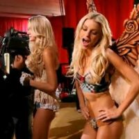 Victoria's Secret ... Regardez le lip dub des anges sur du Katy Perry