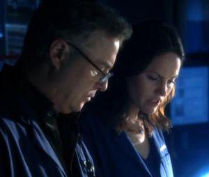 Les Experts de retour ? Une suite avec William Petersen (Gil Grissom) et Jorja Fox (Sara Slide) serait en préparation