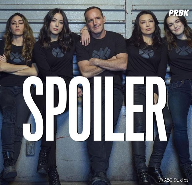 Agents of SHIELD saison 7 : quelle fin pour la série ?