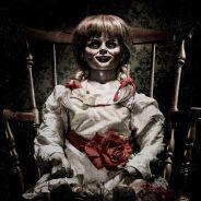 Annabelle : non, la poupée ne s'est pas échappée de son musée !