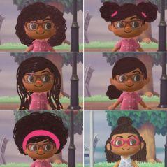 Animal Crossing : une joueuse demande des coiffures plus inclusives, sa pétition cartonne