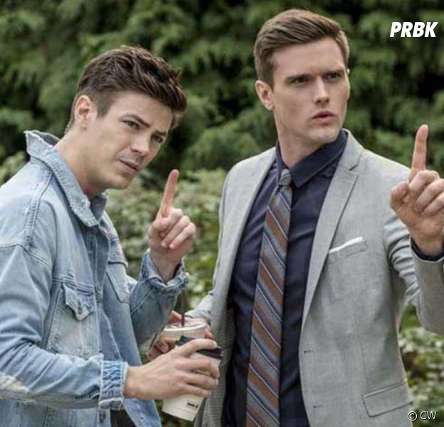 The Flash saison 7 : Ralph joué par un nouvel acteur après le licenciement de Hartley Sawyer ?