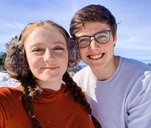 Landon Clifford est mort : Camryn Clifford, la femme de la star de YouTube lui rend hommage