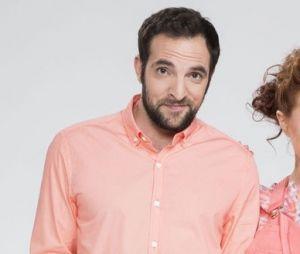 Scènes de Ménages : nouveau rôle pour David Mora (Fabien), l'acteur bientôt papa