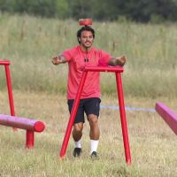 Les Marseillais VS Le reste du monde 5 : Benjamin Samat fait trembler l'équipe adverse (EXCLU VIDEO)