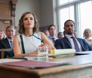 Coup de foudre garanti : Rachel Leigh Cook dévoile l'histoire vraie qui a inspiré le film