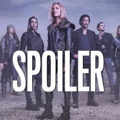The 100 saison 7 : le showrunner explique la mort de (SPOILER) et se défend