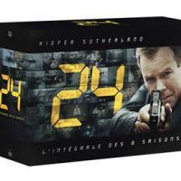 24 heures chrono ... Kiefer Sutherland revient sur ses 10 ans en Jack Bauer