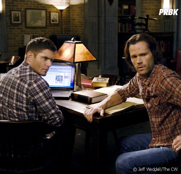 Supernatural saison 15 : le tournage est terminé