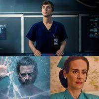 Good Doctor saison 3, The Head... : 10 bandes-annonces séries qu'il ne fallait pas manquer