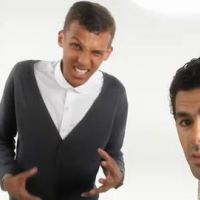 Stromae et Jamel ... La vidéo buzz et hilarante du moment