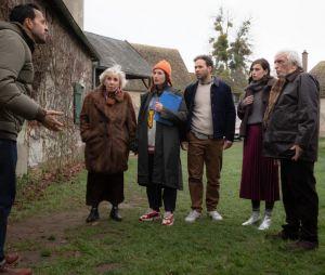 Family Business : une saison 3 pour la série ? Gérard Darmon dit oui !