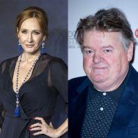 J.K. Rowling transphobe ? Robbie Coltrane (Hagrid dans Harry Potter) la défend