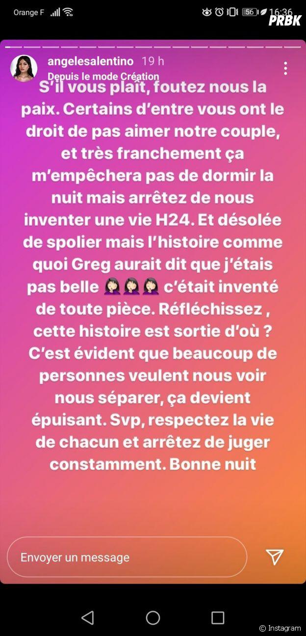 Greg (Les Marseilais VS le reste du monde 5) infidèle à Angèle ? Ils réagissent
