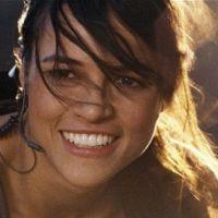 Avatar 2 ... Michelle Rodriguez veut faire partie de l'aventure